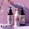 Orgona és vanília természetes kézmosó szappan