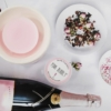 Pink Pezsgő Mini Melt