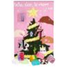 Karácsonyvárás adventi kalendárium