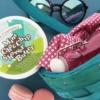 Jégkrém tusfürdő mentolos-csoki