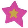 Csillag születik vízfestő fürdőbomba
