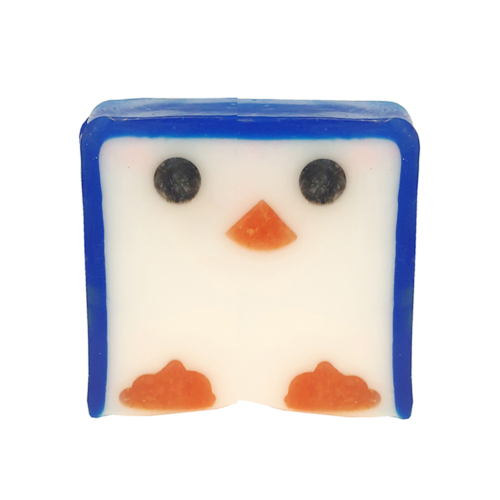 Pingvin talpak szappan