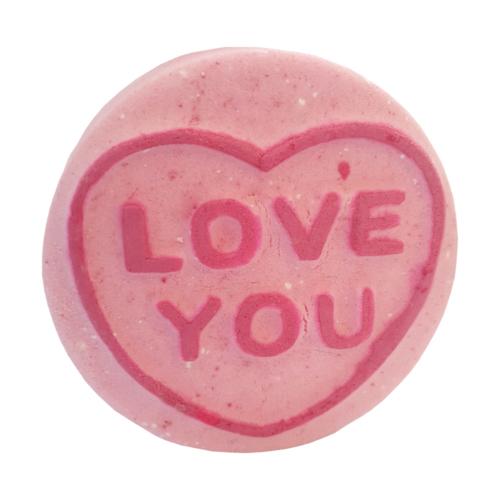 Szeretlek! fürdőbomba