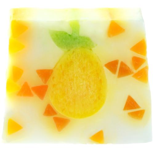 Ananász turmix szappan