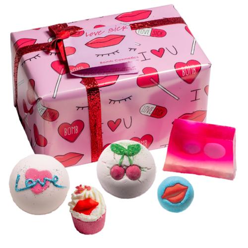 Csóközön ajándékcsomag