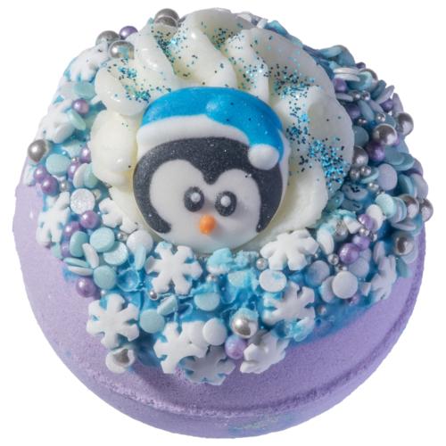 Pingvin álom fürdőbomba
