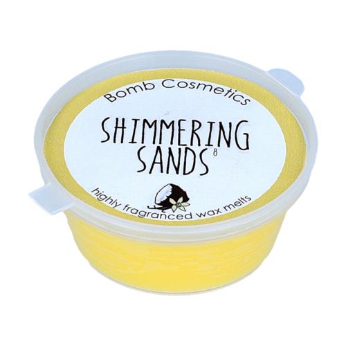 Csillogó homok Mini Melt