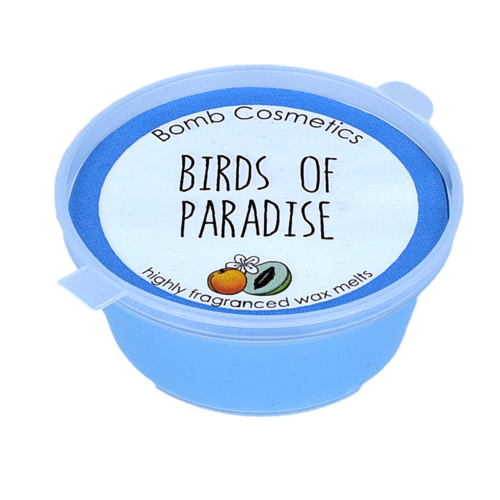 Paradicsomi madarak Mini Melt