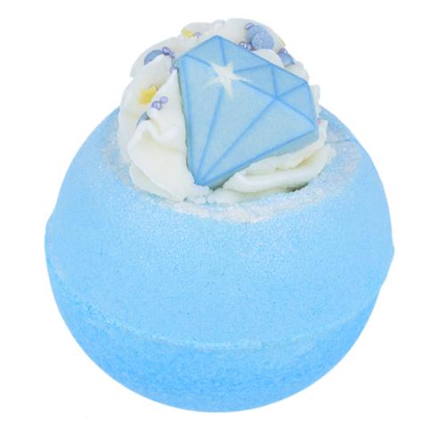 Gyémánt fürdőbomba