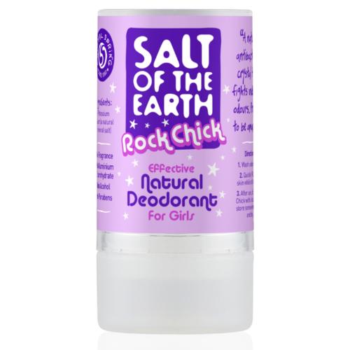 Rock Chick Girls kristály dezodor tini lányoknak