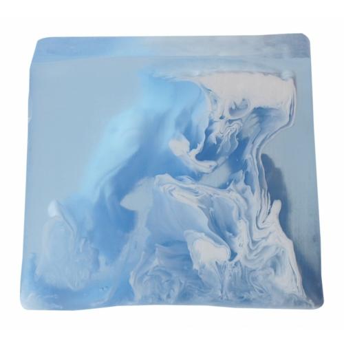 Kristályvíz szappan