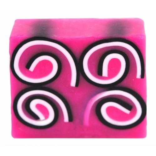 Rózsacsokor szappan