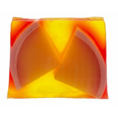 Csodálatos mandarin szappan