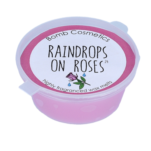 Rózsaharmat Mini Melt