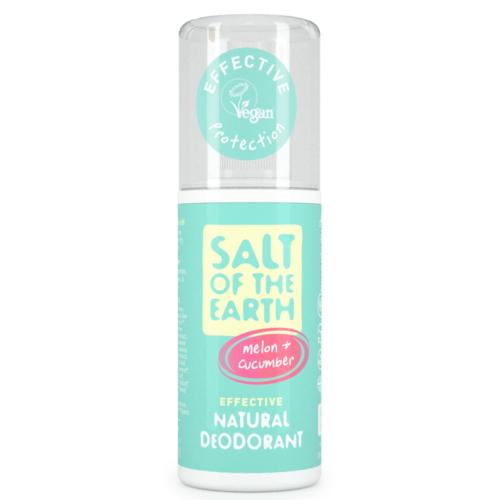 Dinnye és uborka dezodor spray