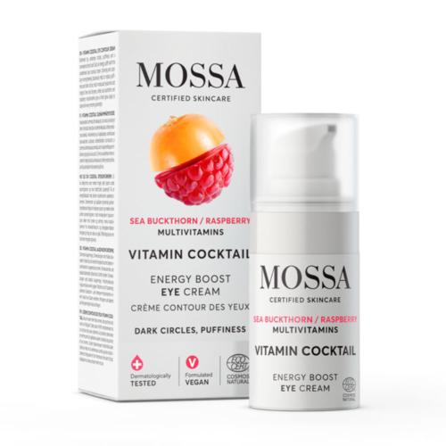 Vitamin Cocktail Energetizáló szemkörnyék ápoló krém