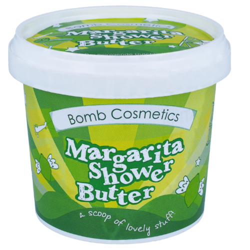 Jégkrém tusfürdő Margarita